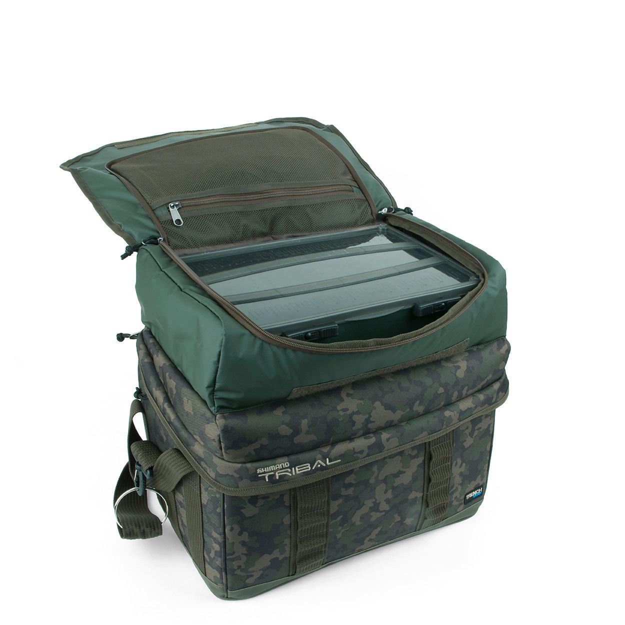 Shimano Trench Compact Carryall táska