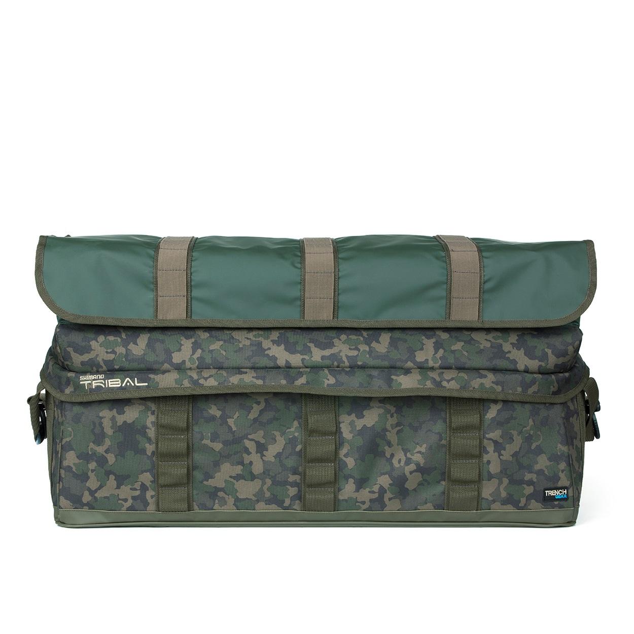 Shimano Trench Large Carryall táska